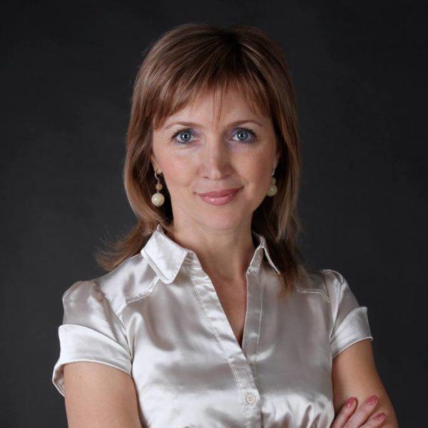 Ольга Курячая