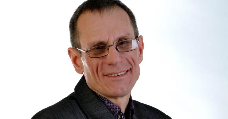 Свидетельство пастора Игоря Боровщука