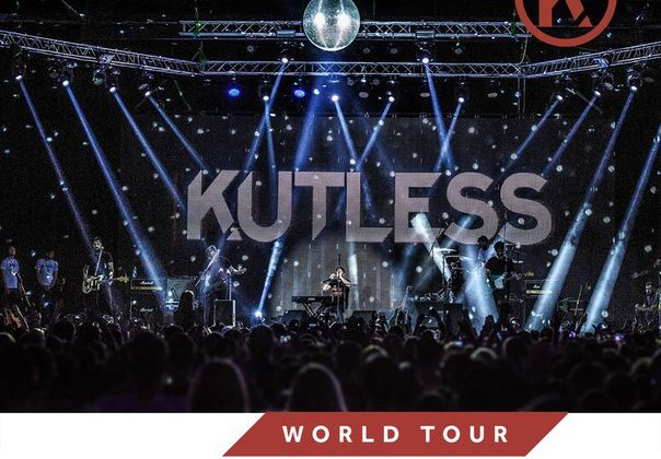 Концерт группы «Kutless»