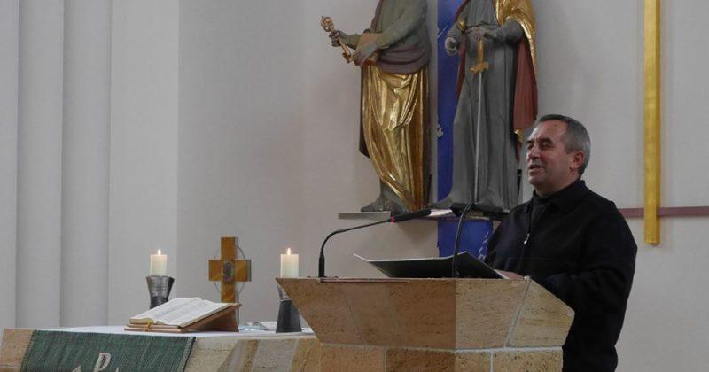 Конференция, посвященная юбилею Реформации (фото)