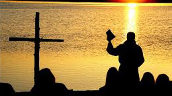Евангельские христиане