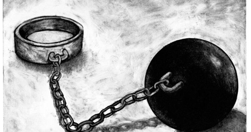 Христианство и рабство