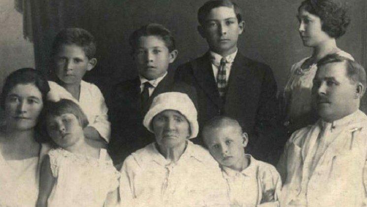 Иван Воронаев и огонь пятидесятницы в Украине
