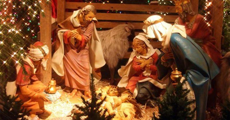 Приглашение на Рождественское Богослужение